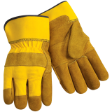 Steiner Leather Palm Work Glove 02470