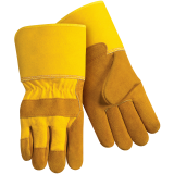 Steiner Leather Palm Work Glove 02479