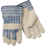 Steiner Leather Palm Work Glove Spg02